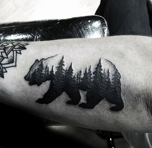 Inspirational Small Animal Tattoos and Designs for Animal Lovers - (18)