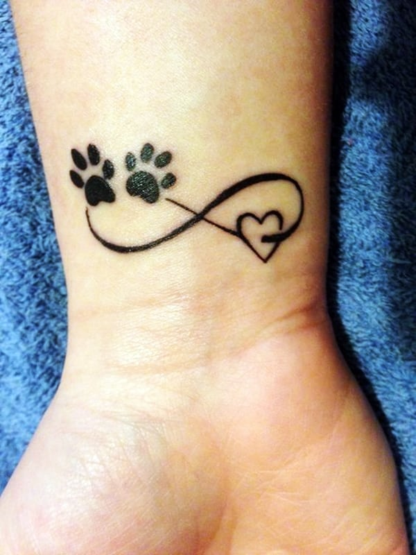 Inspirational Small Animal Tattoos and Designs for Animal Lovers - (6)