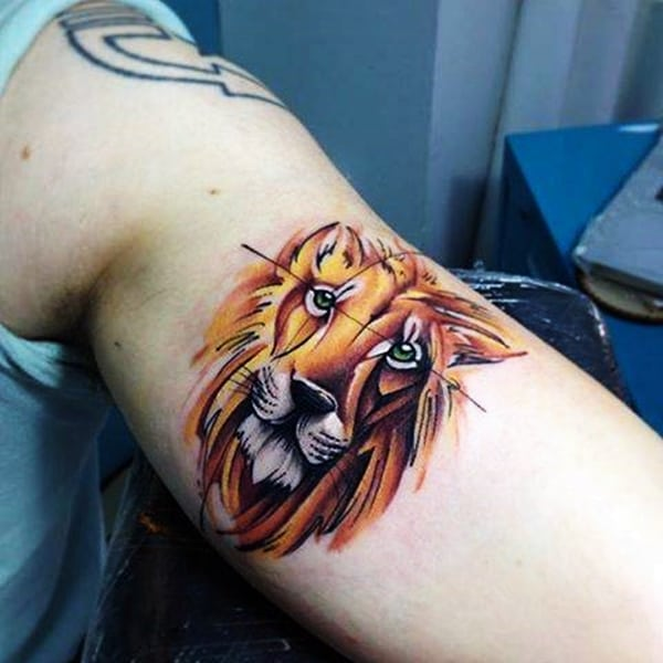 Inspirational Small Animal Tattoos and Designs for Animal Lovers - (97)