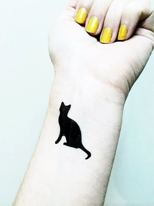 Inspirational Small Animal Tattoos and Designs for Animal Lovers - Inspirational Small Animal Tattoos and Designs for Animal Lovers - (23)