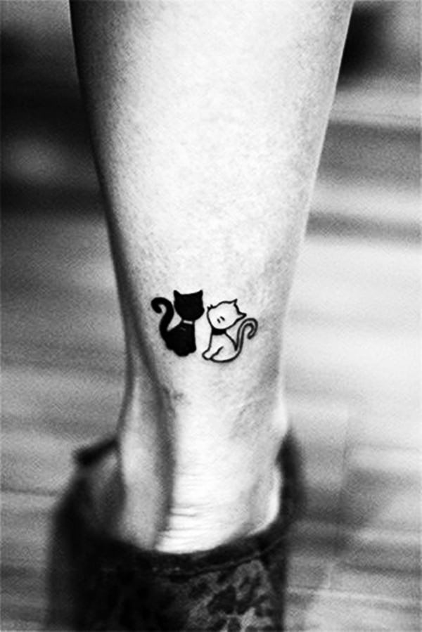 Inspirational Small Animal Tattoos and Designs for Animal Lovers - Inspirational Small Animal Tattoos and Designs for Animal Lovers - (30)