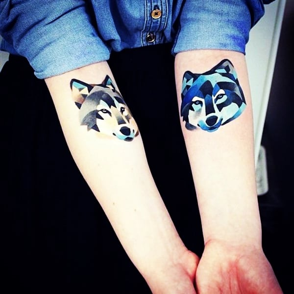 Inspirational Small Animal Tattoos and Designs for Animal Lovers - Inspirational Small Animal Tattoos and Designs for Animal Lovers - (35)