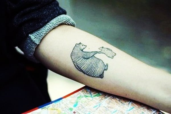 Inspirational Small Animal Tattoos and Designs for Animal Lovers - Inspirational Small Animal Tattoos and Designs for Animal Lovers - (40)
