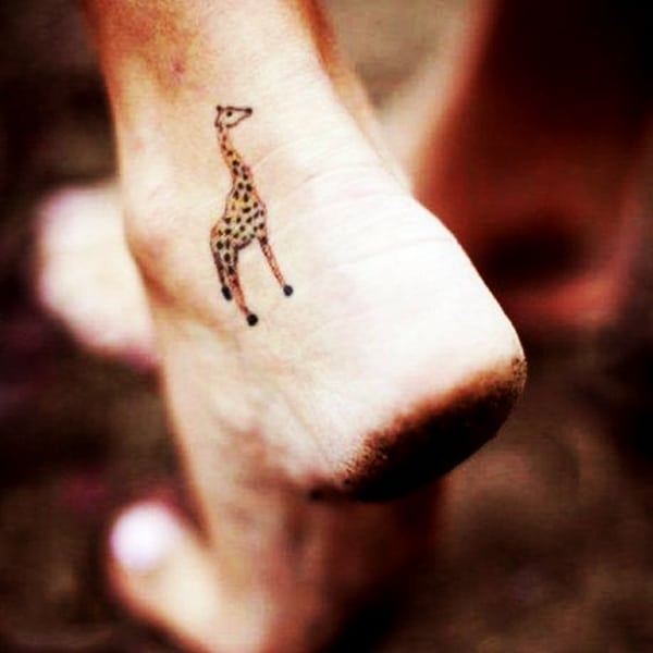 Inspirational Small Animal Tattoos and Designs for Animal Lovers - Inspirational Small Animal Tattoos and Designs for Animal Lovers - (50)