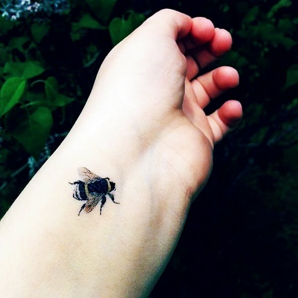 Inspirational Small Animal Tattoos and Designs for Animal Lovers - Inspirational Small Animal Tattoos and Designs for Animal Lovers - (79)