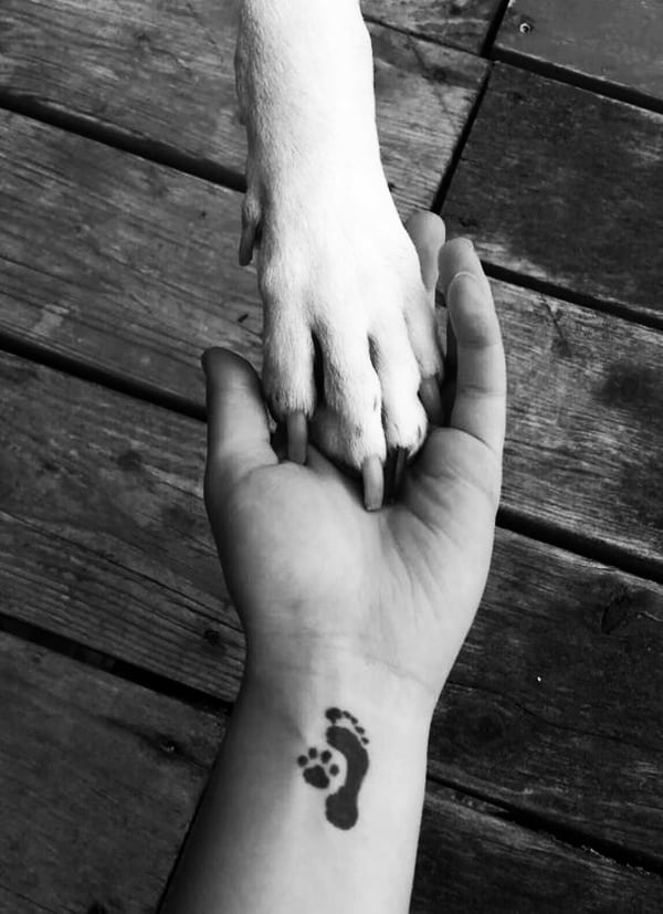 Inspirational Small Animal Tattoos and Designs for Animal Lovers - Inspirational Small Animal Tattoos and Designs for Animal Lovers - (8)