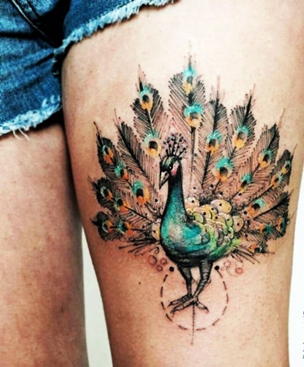 Inspirational Small Animal Tattoos and Designs for Animal Lovers - Inspirational Small Animal Tattoos and Designs for Animal Lovers - (94)