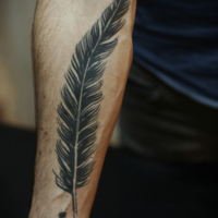 feather-tattoos