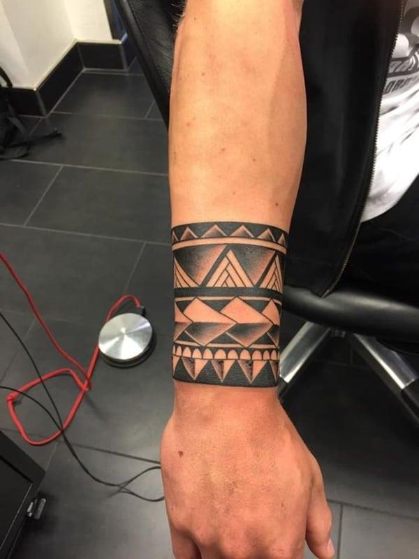 34325928d 81 Tribal Maori tattoos For Inspiration