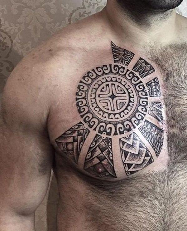 81 Tribal Maori tattoos For Inspiration