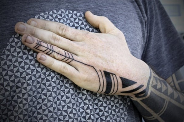 Why Do Maori People Tattoo Their Faces: 81 Tribal Maori Tattoos For Inspiration