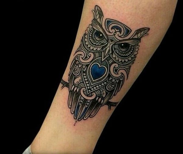 23 Scottish Tattoo Designs Ideas