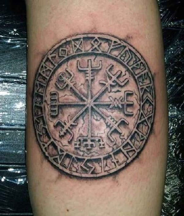76c16baea 125+ Original Celtic Tattoos Ideas For An Authentic Look