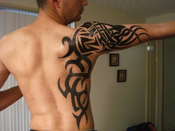 125 Original Celtic Tattoos Ideas For An Authentic Look