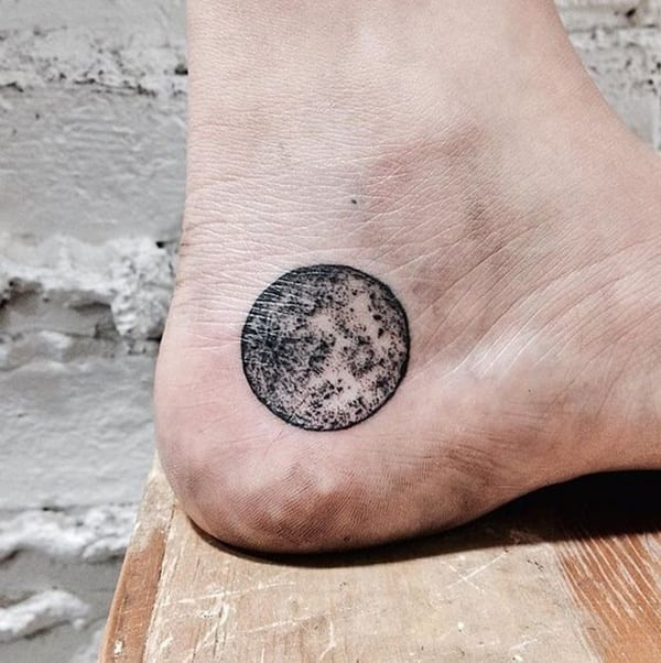 Tattoo Ideas Pictures: 62 Impressive Dot Tattoo Ideas That Are All The Craze