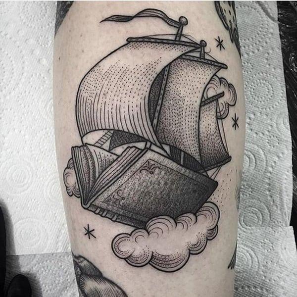 dot-tattoo-ideas-49