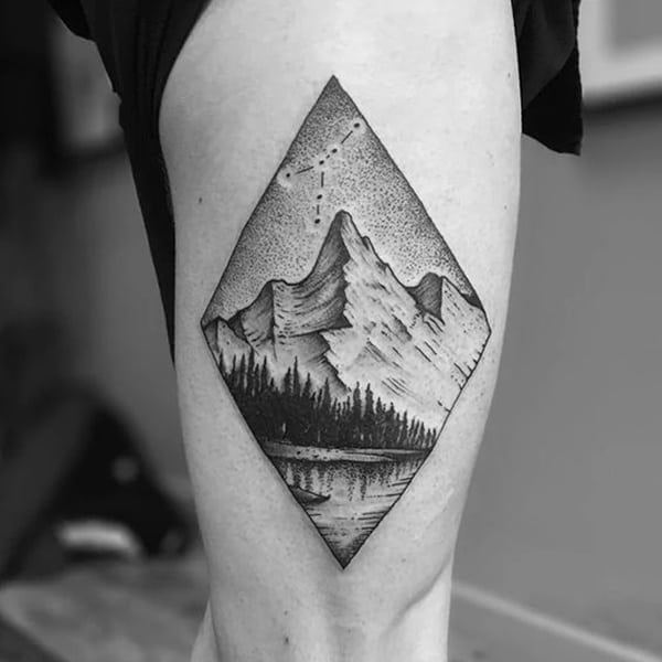 dot-tattoo-ideas-59