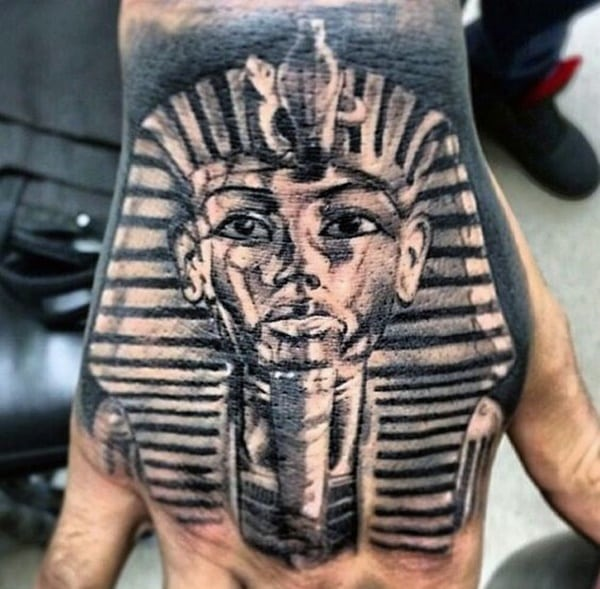 51 Awesome Egyptian Tattoo Ideas For Men and Women  51 Awesome Egyp...