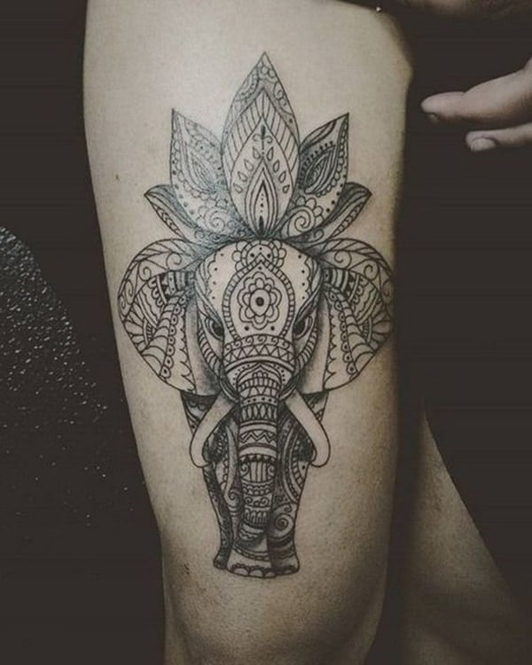 elephant-tattoo-11