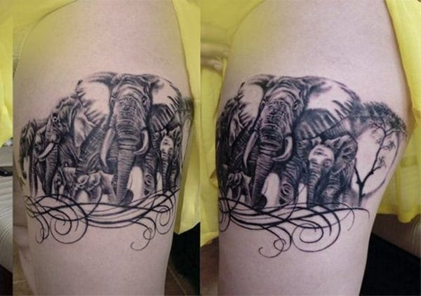 elephant-tattoo-17