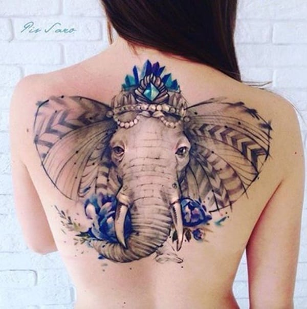 elephant-tattoo-66