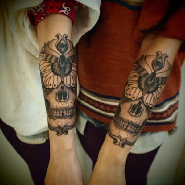 116 cool forearm tattoo designs for boys amp girls