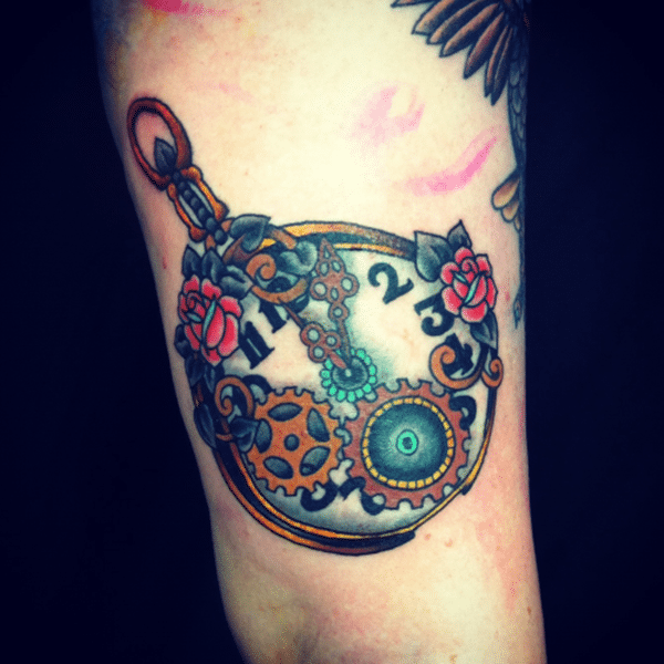 pocket-watch-tattoos-1