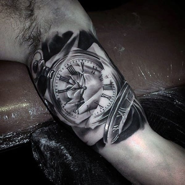 pocket-watch-tattoos-25