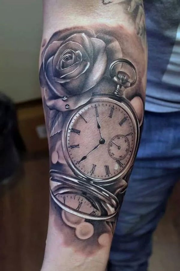pocket-watch-tattoos-31