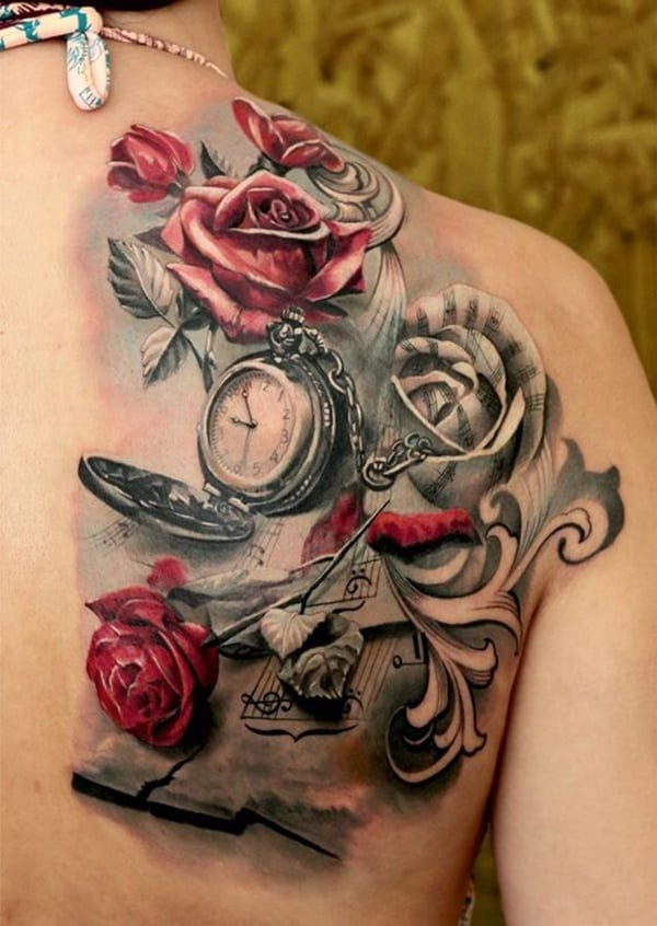pocket-watch-tattoos-34