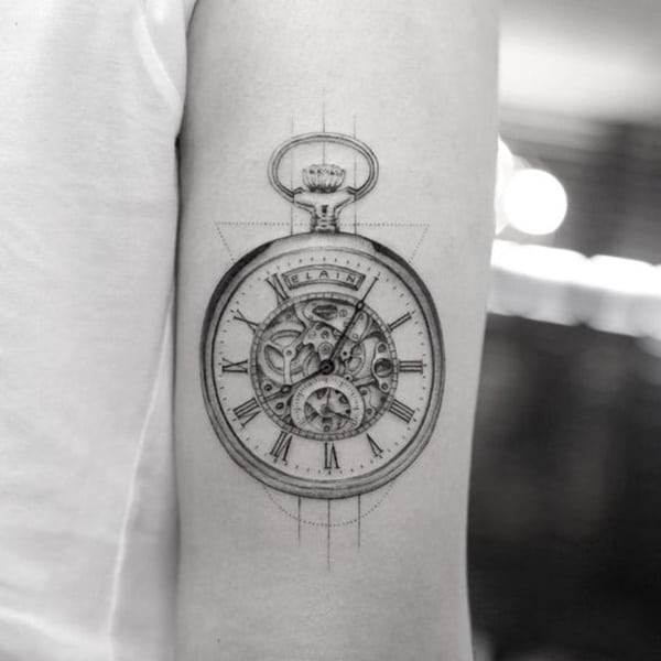 pocket-watch-tattoos-4