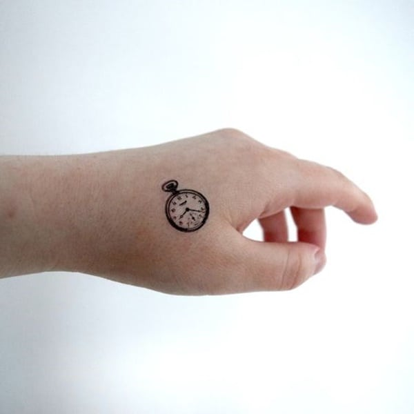pocket-watch-tattoos-40