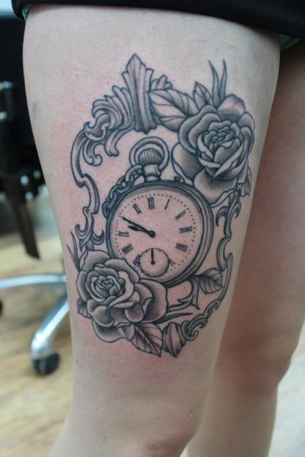 pocket-watch-tattoos-53