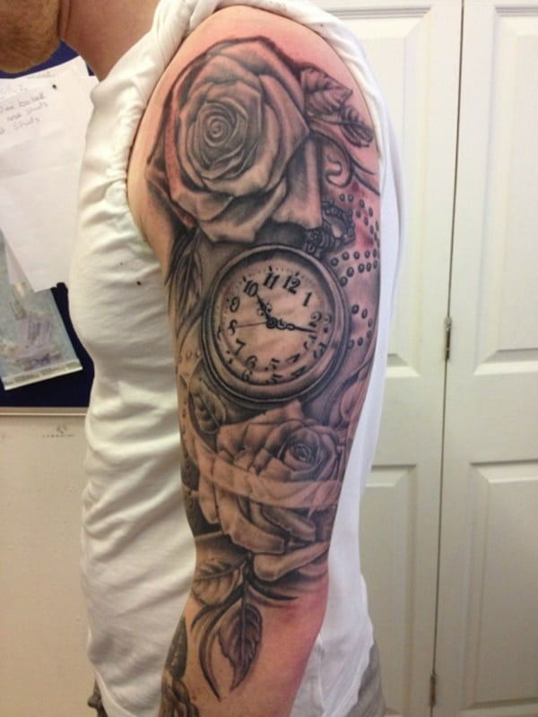 pocket-watch-tattoos-70
