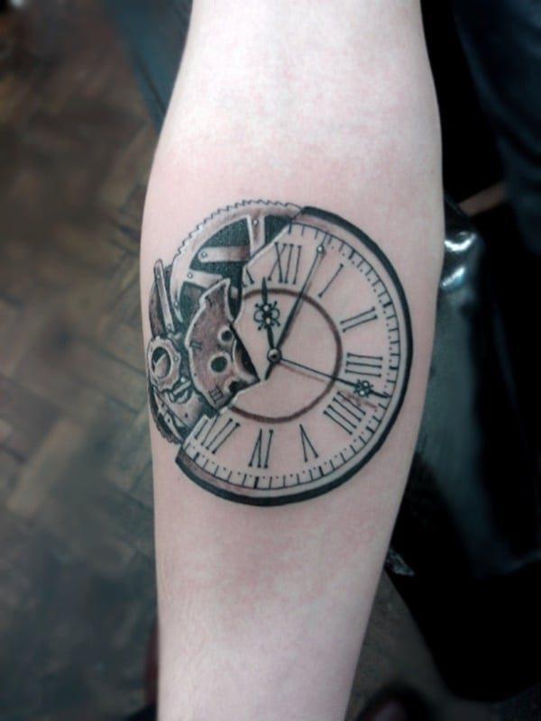 pocket-watch-tattoos-73