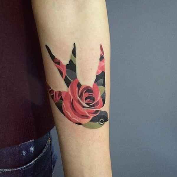 swallow-tattoo-design-41