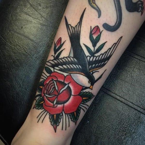 swallow-tattoo-design-51