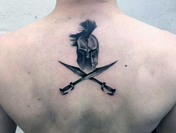 125 Awesome Sword Tattoo Ideas for the Viking in You