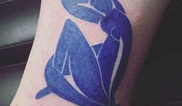 blue-tattoos