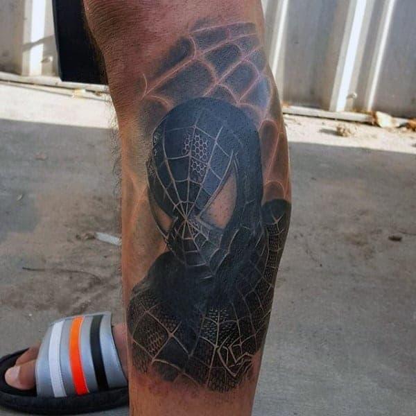 48 Heartwarming Family Tattoo Ideas That Show Your Love: 54 Eye-catching Superhero Tattoo Designs