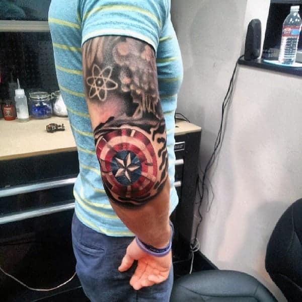 Hunger Games Tattoo Designs