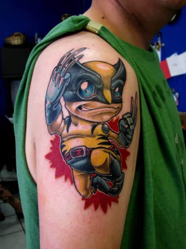 eye-catching-superhero-tattoos-designs0291