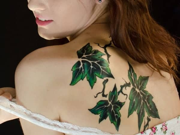leaves-tattoo-design0011