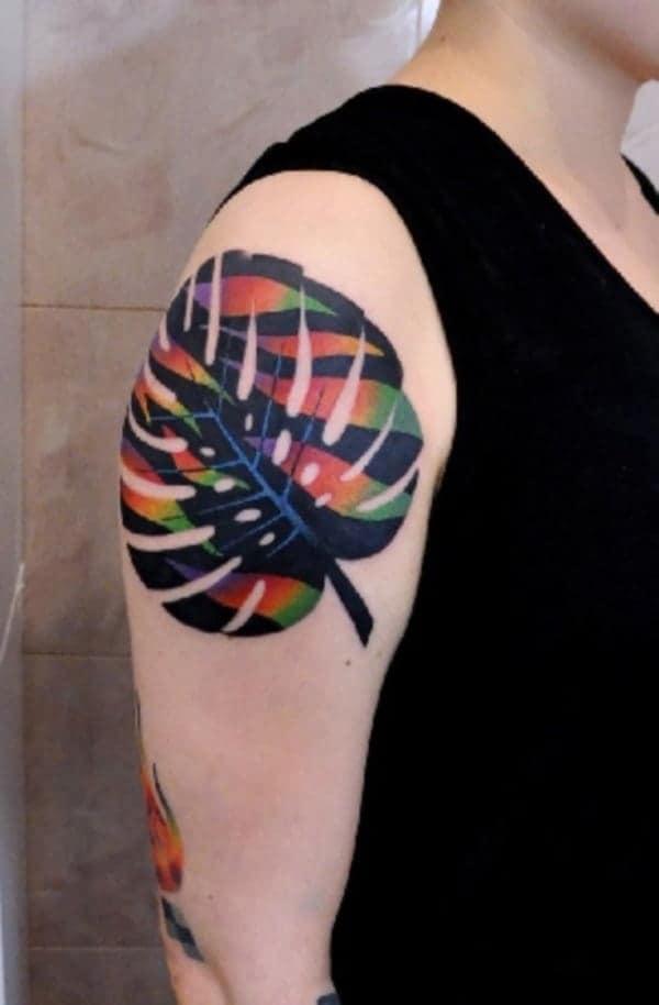 leaves-tattoo-design0111