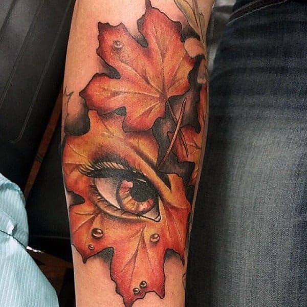 leaves-tattoo-design0241