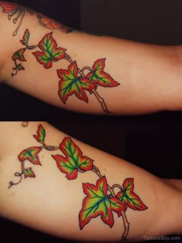 leaves-tattoo-design0281