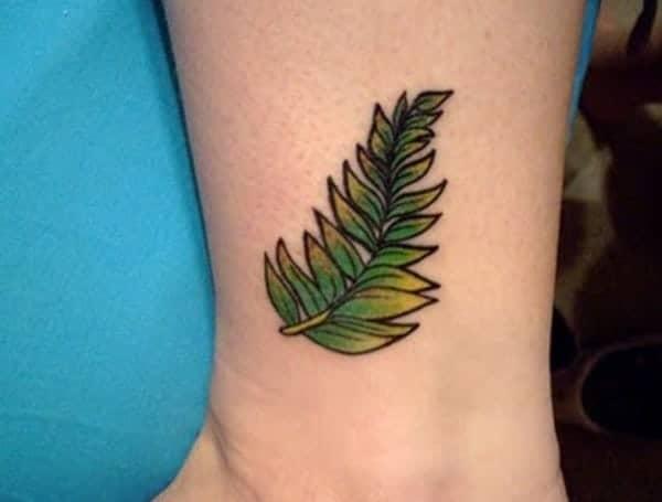 leaves-tattoo-design0341