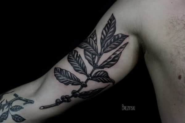 leaves-tattoo-design0441