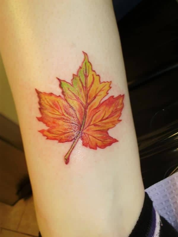 leaves-tattoo-design0471