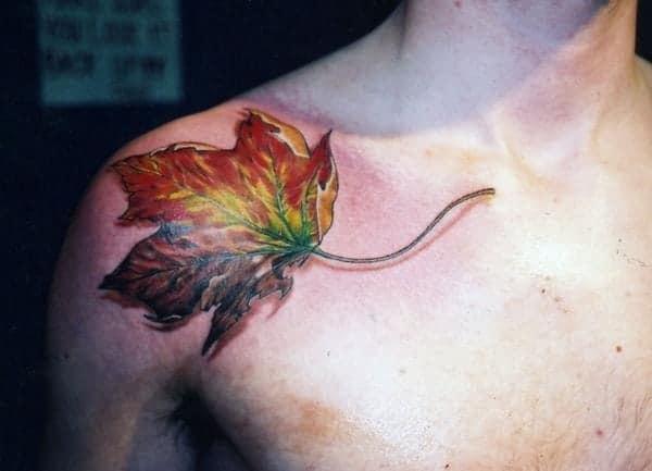 leaves-tattoo-design0491